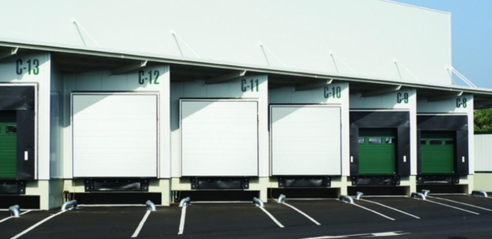 Residential Commercial Garage Door Installation And Repair