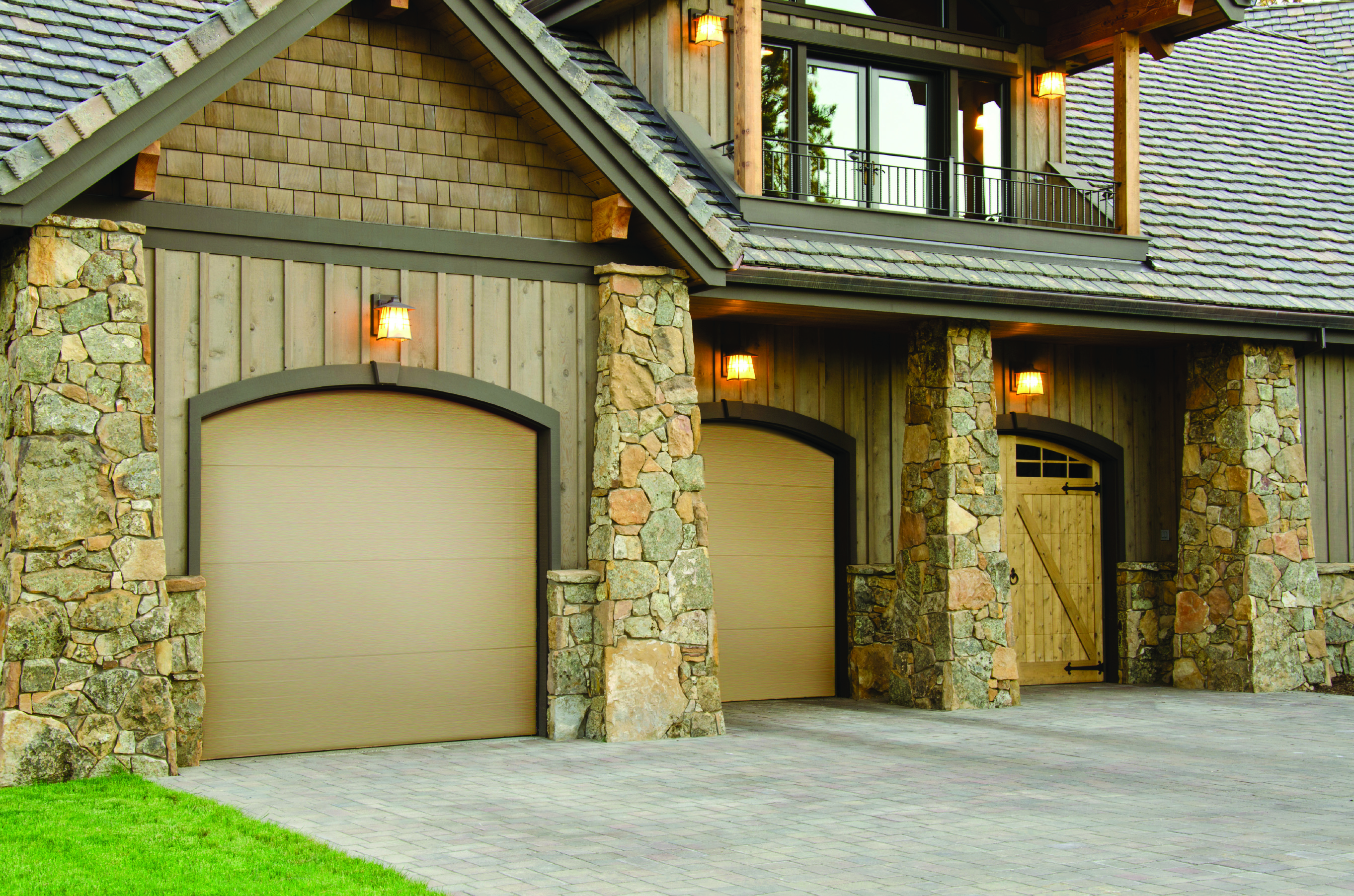 Media Bar 3650 House & Residential / Commercial Garage Door Installation and Repair