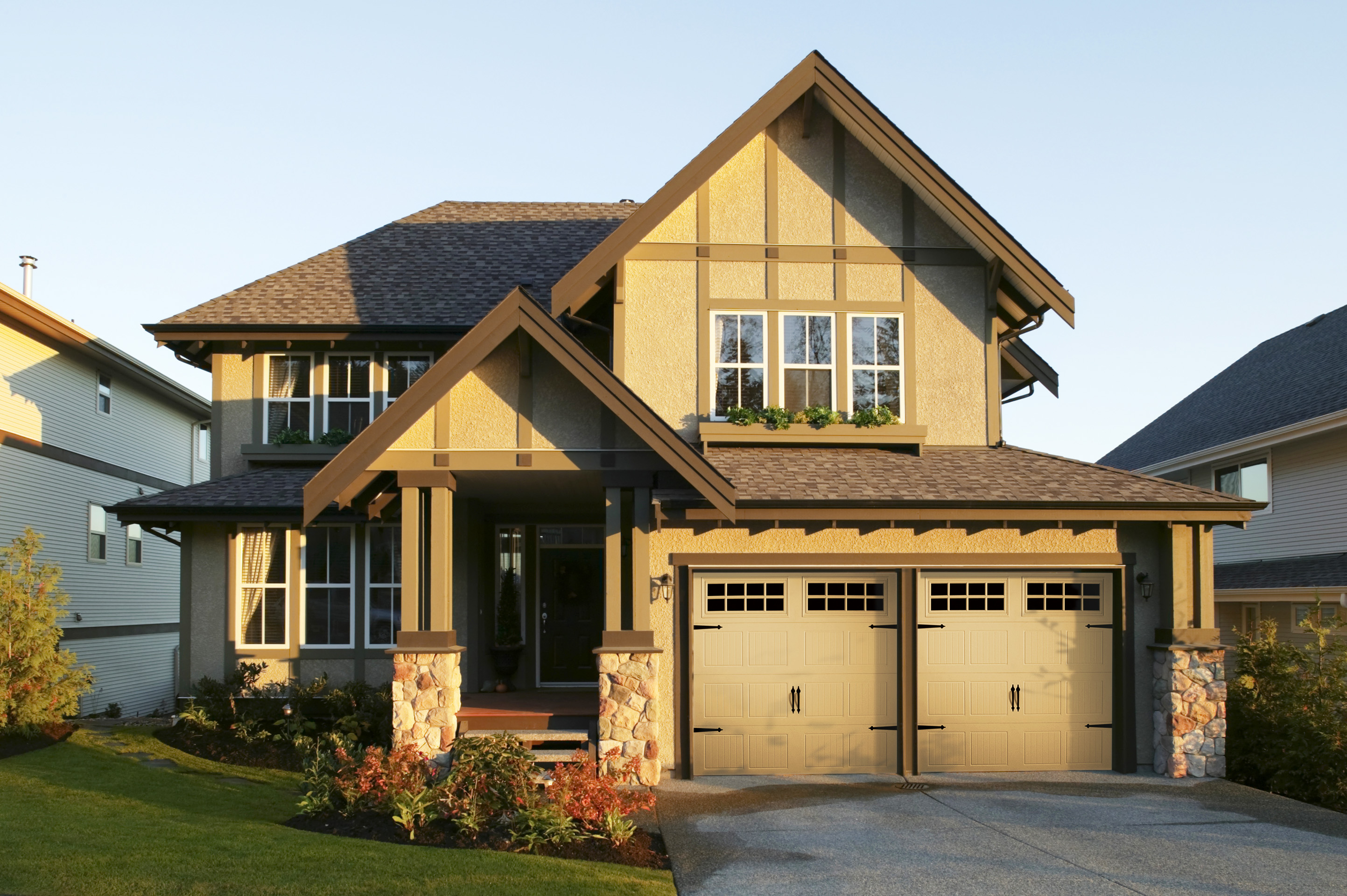 Residential Commercial Garage Door Installation And Repair